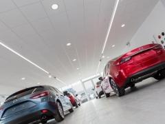 Colton Mazda Tullamore