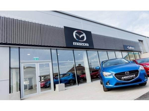Mazda Tullamore