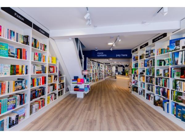 Midland Books