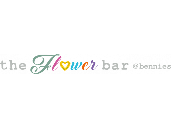 The Flower Bar @ Bennies