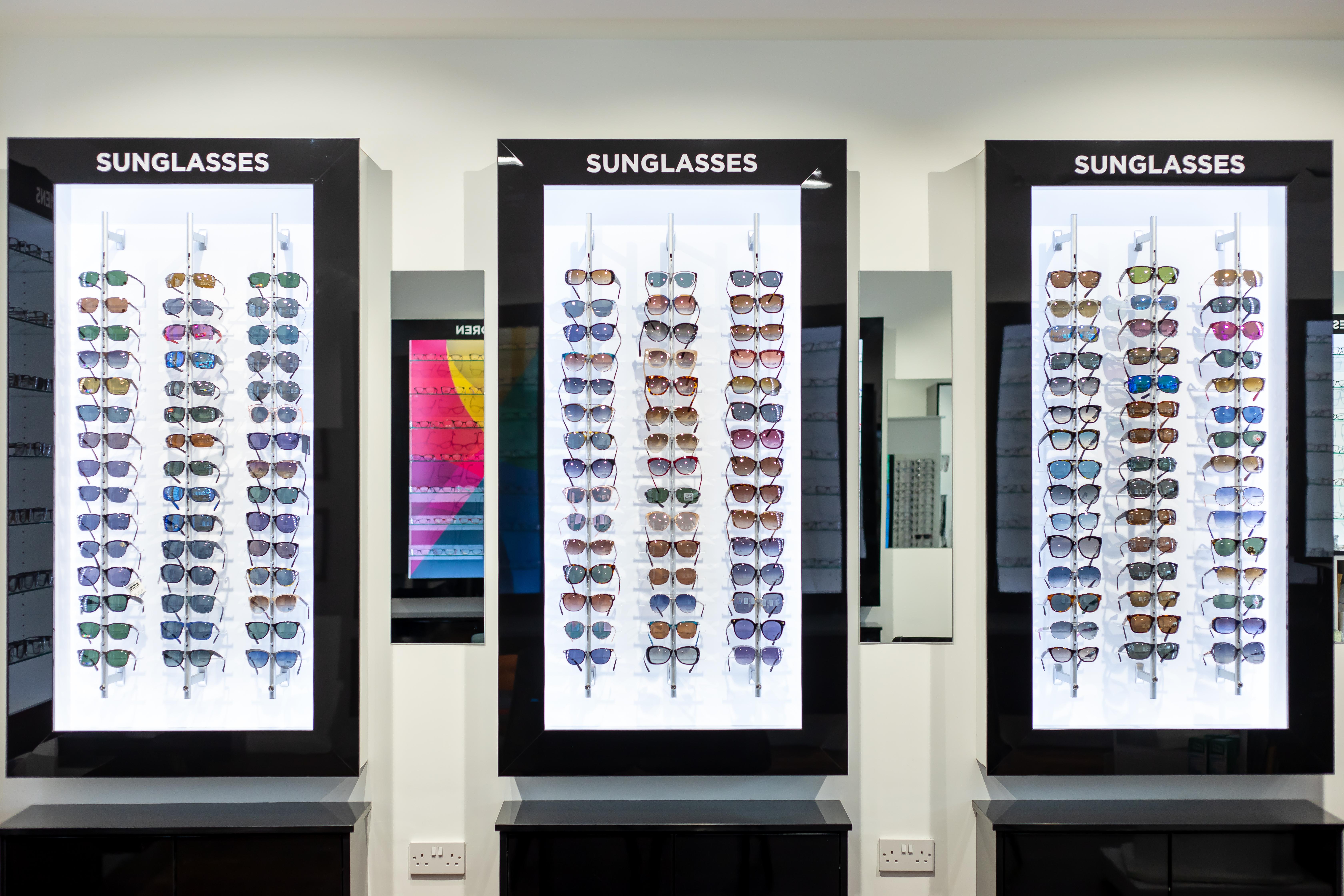 Mullingar Opticians
